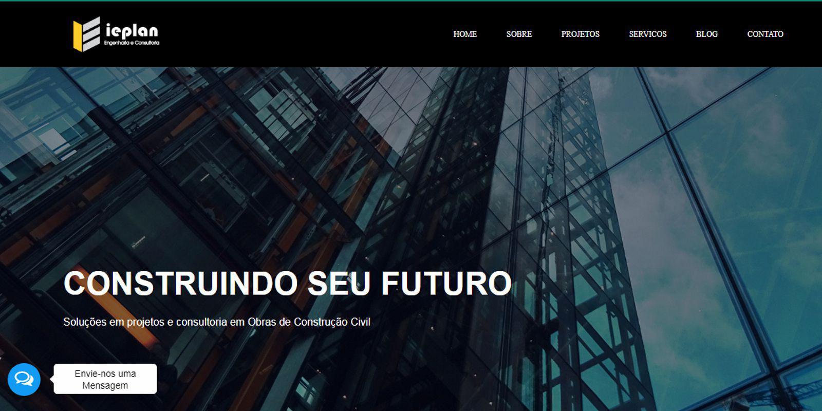 IEPLAN - Engenharia e Consultoria