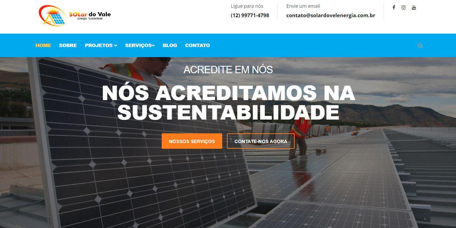 Solar do Vale Energia